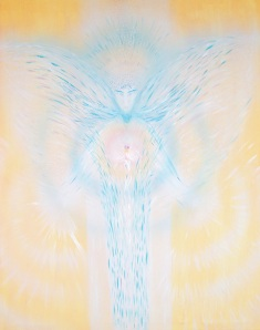 Ascension Angel_awaken to Ascension