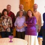 Icelandic group after workshop+email