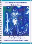 Psychology of the Soul - Vol 1