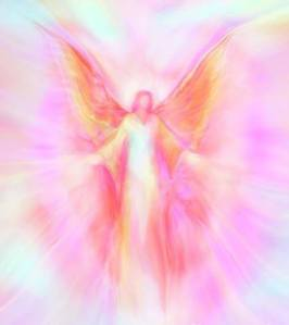 Healing Angels of Earth - part one