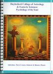 Esoteric Studies_Unit Three_cover_Chandra Easton