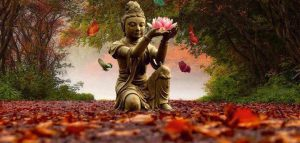 Yasodhara Buddha