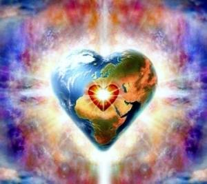 One Spirit One Heart