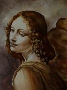 Uriel Leonardo da Vinci