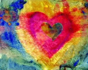 beautiful heart_n