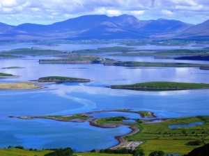 Clew Bay_County Mayo