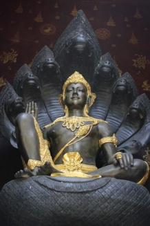 Buddha Nagas