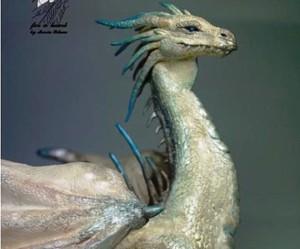 Nordic dragon